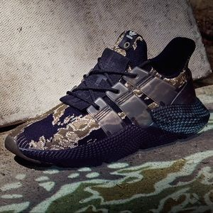 🌈 SOLD 🌈 ADIDAS CONSORTIUM x UNDEFEATED PROPHERE